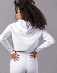 COMFORT HODDIE SWEAT - WHITE (4)