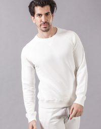 COMFORT SWEAT - WHITE (1)
