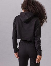 CONFORT SWEAT PANT - BLACK (2)