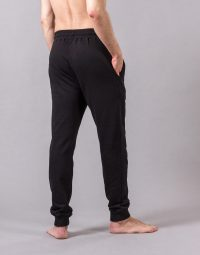 CONFORT SWEAT PANT - BLACK (3)