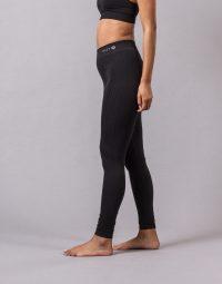 SOFT ACTIVE LEGGING - ALLOY - BLACK (5)